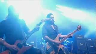 Motörhead - Stay Clean (Stage Fright) HQ