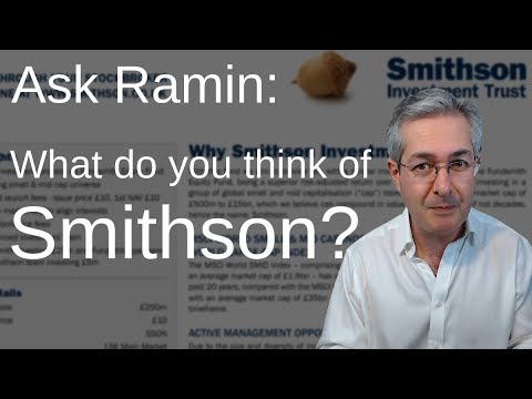 Ask Ramin: What Do You Think of Smithson?