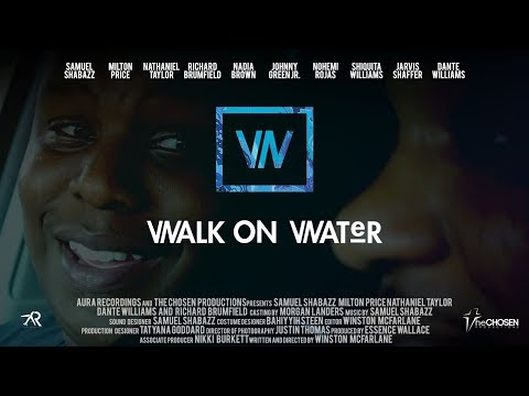 WALK ON WATER - Full Movie