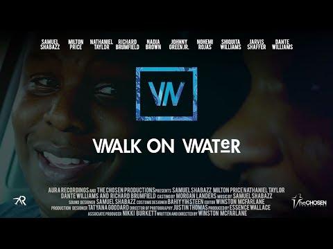 WALK ON WATER - Full Movie