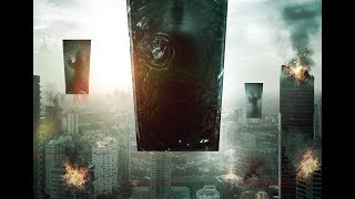 PORTALS (2019) Official Trailer (HD) SCI-FI HORROR ANTHOLOGY