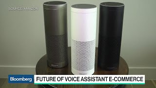 The Battle of the Voice-Activated Assistants