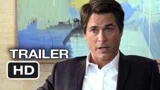Knife Fight TRAILER 1 (2012) - Rob Lowe, Jamie Chung, Julie Bowen Movie HD