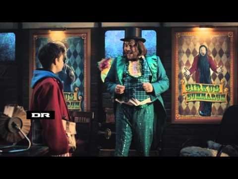 Cirkus Summarum 2012 TV spot