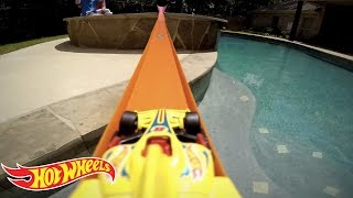 vuclip Jake's Hot Wheels Track | Hot Wheels