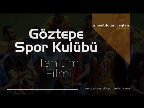 Goztepe Spor Kulübü Tanıtım Videosu