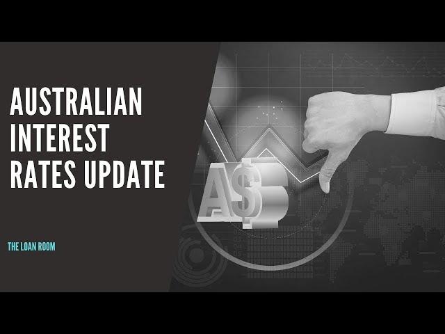 Interest Rates Australia 2019