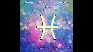 pisces january 17 2020 weekly horoscope by marie moore