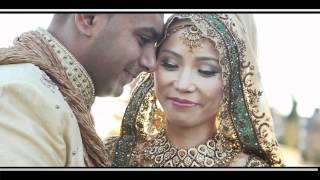 Asian Weddings Romantic song 2012 HD 720p