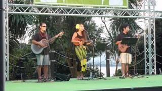 Sweet Lei Lehua @Hawaiian Holiday