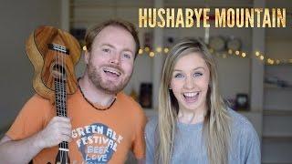 HUSHABYE MOUNTAIN - CHITTY CHITTY BANG BANG - UKULELE & OPERA LIVE PERFORMANCE!