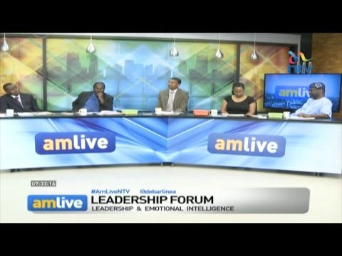 Uhuru's outbursts: What makes a leader emotionally intelligent?