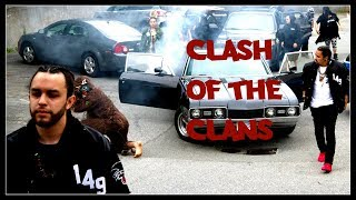 Snotty Nose Rez Kids - Clash Of The Clans