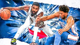 Download Most CRAZY Crossovers and Ankle Breakers of 2020 NBA Season Mp3 and Videos