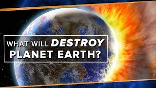 What Will Destroy Planet Earth? | Space Time | PBS Digital Studios