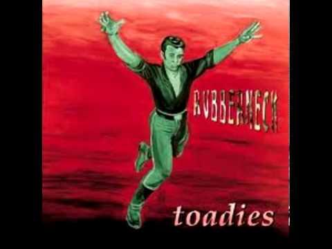 toadies - tyler