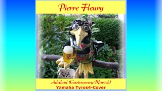 Adelheid (Gartenzwerg-Marsch) - Wiesn-Version - Tyros 4-Cover von PIERRE FLEURY