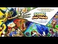 Download SONIC LOST WORLD - Medley Theme (with LYRICS, feat. Donniegirl12!) MP3 song and Music Video