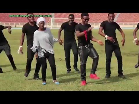 Umar M Shareef - Marubuchi | Featuring Nafisat Abdullahi - Abdul M Shareef (official Music Video)