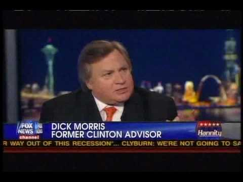Dick Morris on the 2010 Mid-Term Elections