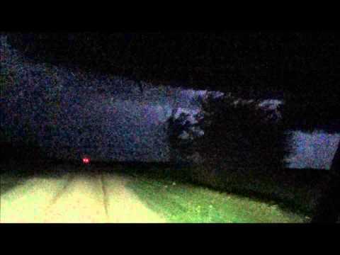 Hastings, NE night time Tornado June 14th 2014