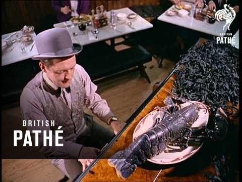Victorian Fish Bar (1962)