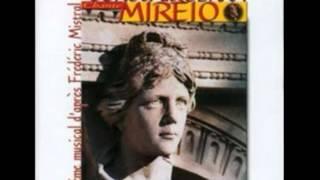 Mirèio - Mirelha (CD Corou de Berra - Tèxte dich per Joan-Maria Lomblard)