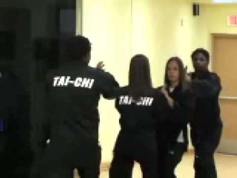 Tai Chi - US Army Korea - IMCOM