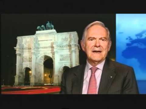 ARD Tagesthemen - Roland Berger