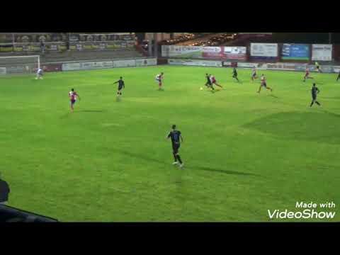 Resumen AROSA S.C. 0-0 OURENSE C.F. jornada 12 Tercera Galicia temporada 2019/2020