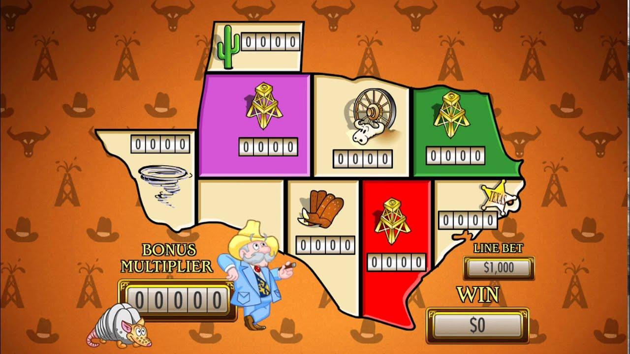 texas tea free slot - 3