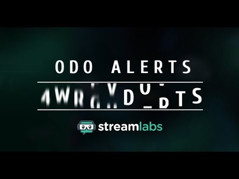 how to set up streamlabs widgets on twitch