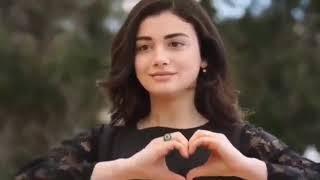 """Reyhan Emir """" Ne Olursun Gitme """" Klip / Ömrünü Kat Ömrüme / #Yemin"""