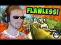 """FLAWLESS!"" - Call of Duty: Black Ops - LIVE w/ Ali-A!"