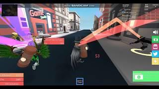 ROBLOX - Cash Grab Simulator - VIDEO 2018!