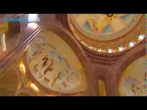 В Москве освящен новый  Кафедральный собор Армянской Апостольской Церкви