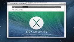 Mac OS X Mavericks: Prepare Your Mac for the upgrade to 10.9