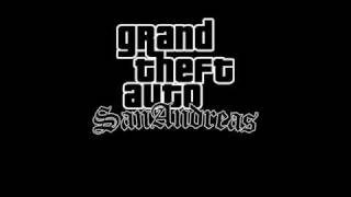 Скачать GTA San Andreas Theme Song Full