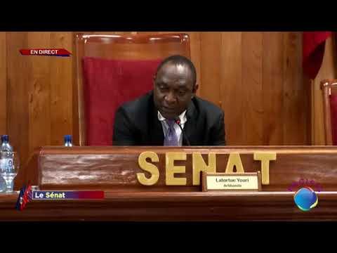 Sénat de la République 04 10 2017 /Ministère de l'Économie et des Finances/BNC