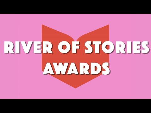 River of Stories Award 2020