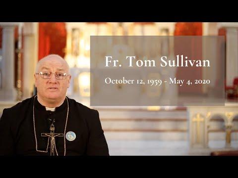 Fr. Tom Mini-Bio