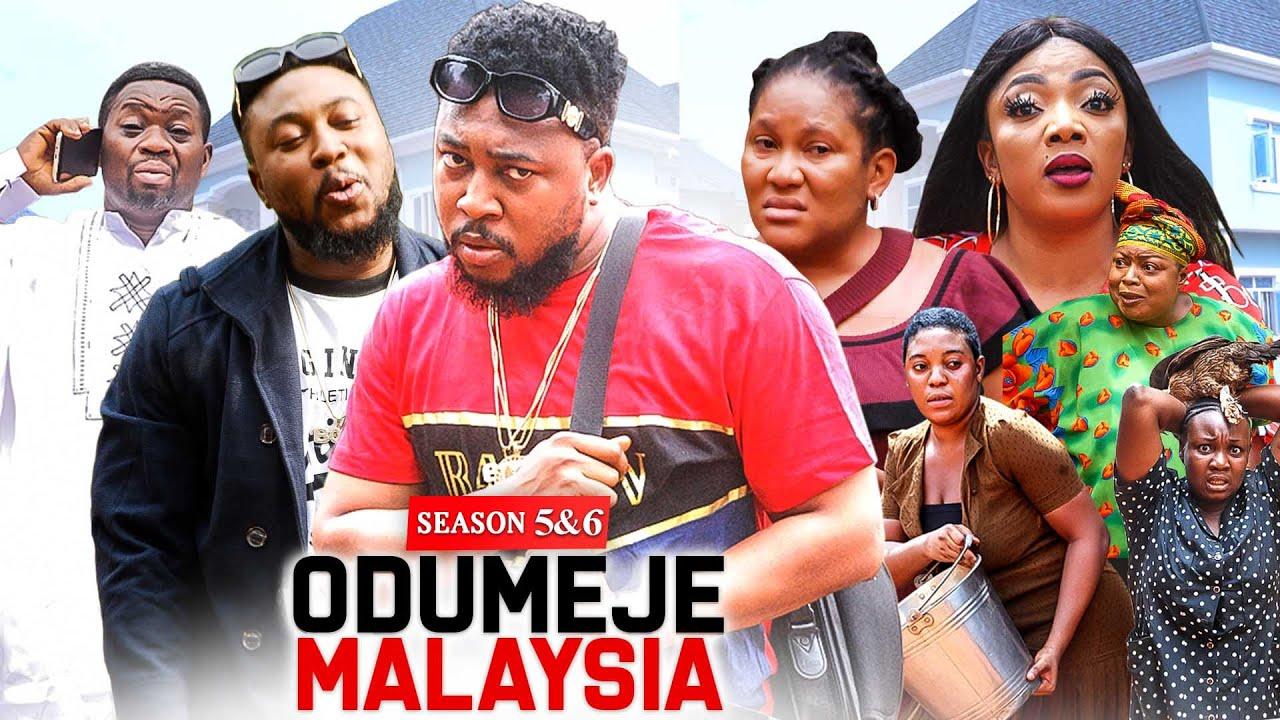 Download ODUMEJE NA MALAYSIA SEASON 6 (BABA REX NEW HIT MOVIE) - 2021 LATEST NIGERIAN MOVIE /NOLLYWOOD MOVIE