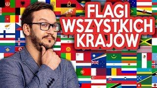 FLAGI Wszystkich Krajów