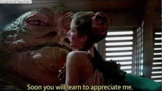 Slave Leia & Jabba Loop 3