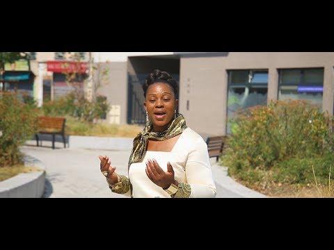 LOUANGE - GETOU DIVINE BANZA (clip officiel HD)