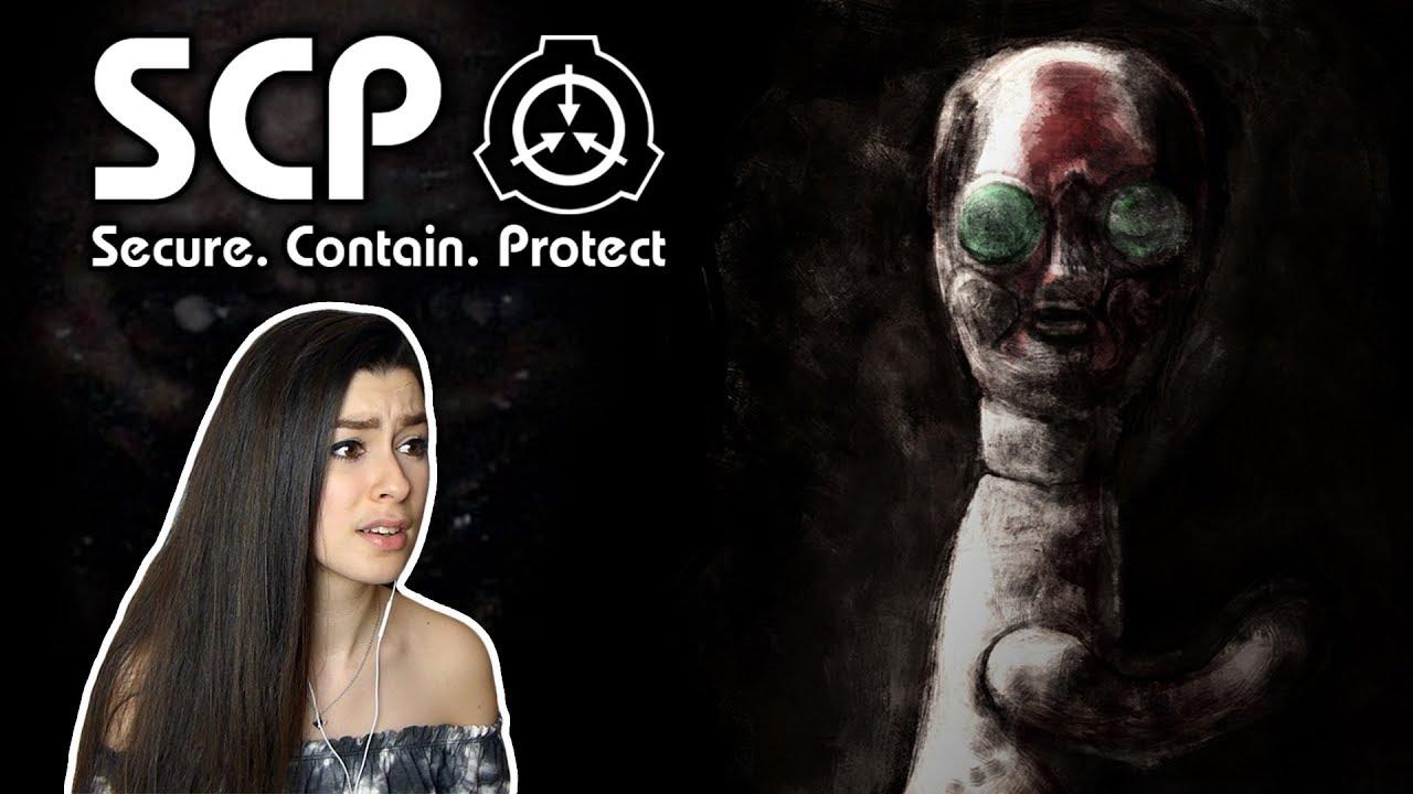 I'M SCARED    | SCP: Containment Breach | Livestream