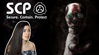 Baixar I'M SCARED... | SCP: Containment Breach | Livestream | Part 1