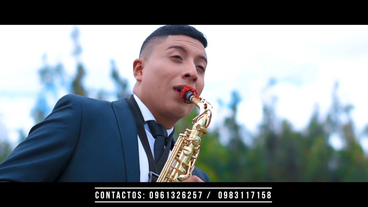 Cásate conmigo, Despacito y Felices los 4 / Mi viejo saxofón / Jhon Conde O. #1