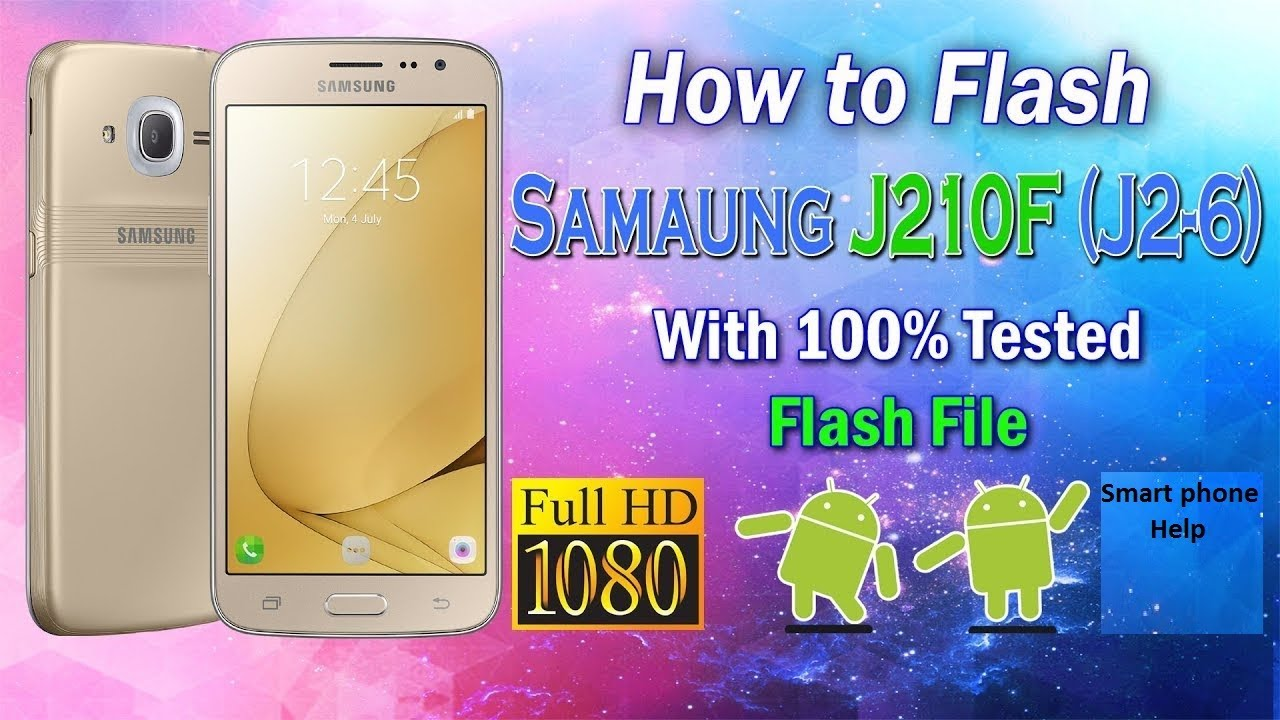 Samsung j210f flash file 5 1 1 | Download Samsung Galaxy J2 Pro SM
