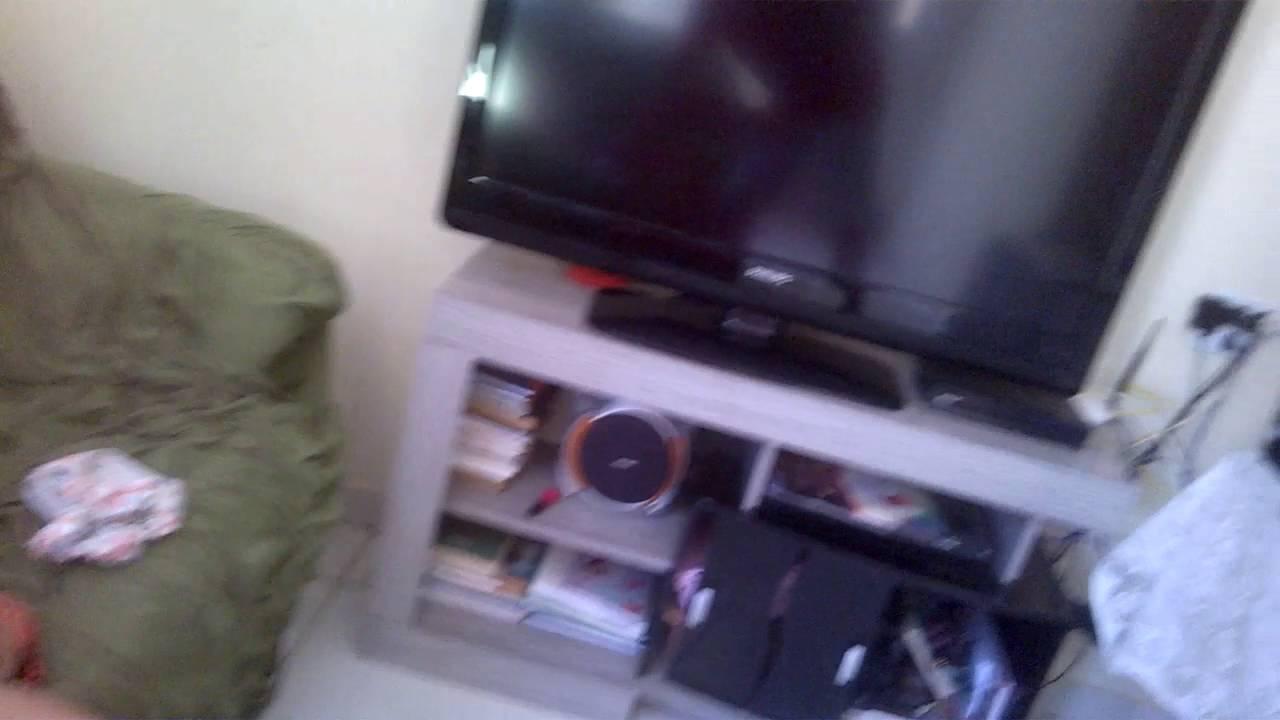 Tv Philips 42pfl3604  78 Liga Pisca A Image E Ficando So O Som